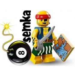 LEGO 71013 MINIFIGURES 16 PIRAT