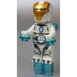 LEGO Figurka LEGO SUPER HEROES SPACE IRON MAN
