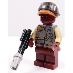 LEGO Star Wars REBEL TROOPER