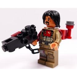 LEGO Star Wars BAZE MALBUS