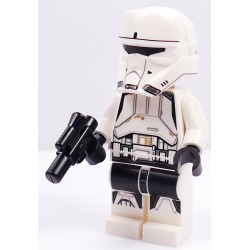 LEGO Star Wars IMPERIAL HOVERTANK PILOT UZI