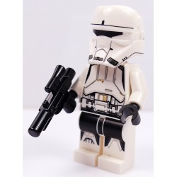 LEGO Star Wars IMPERIAL HOVERTANK PILOT SHORT