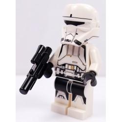 LEGO Star Wars IMPERIAL HOVERTANK PILOT SHORT