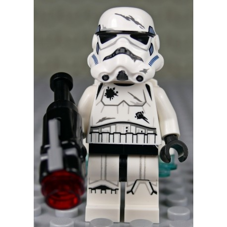 LEGO Star Wars IMPERIAL STORMTROOPER