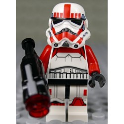 LEGO Star Wars IMPERIAL SHOCK TROOPER