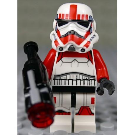 LEGO Star Wars IMPERIAL SHOCK TROOPER
