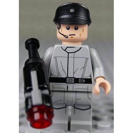LEGO Star Wars IMPERIAL OFFICER