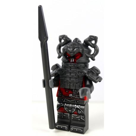 Figurka LEGO NINJAGO SLECKJAW