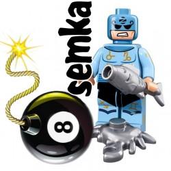 LEGO 71017 BATMAN MOVIE MINIFIGURES ZODIAC MASTER