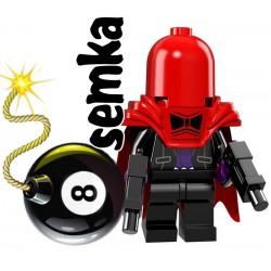 LEGO 71017 BATMAN MOVIE MINIFIGURES RED HOOD