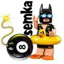 LEGO 71017 BATMAN MOVIE MINIFIGURES WAKACYJNY