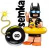 LEGO 71017 BATMAN MOVIE MINIFIGURES VACATION