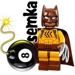 LEGO 71017 BATMAN MOVIE MINIFIGURES CATMAN