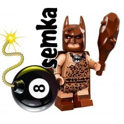 LEGO 71017 BATMAN MOVIE MINIFIGURES CLAN OF THE CAVE