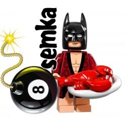 LEGO 71017 BATMAN MOVIE MINIFIGURES MIŁOŚNIK HOMARÓW