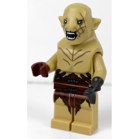 LEGO Figurka LEGO HOBBIT AZOG PLUGAWY