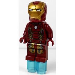 LEGO Figurka LEGO SUPER HEROES IRON MAN