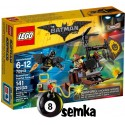 LEGO THE MOVIE BATMAN 70913 STRACH NA WRÓBLE  POJEDYNEK