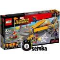 LEGO SUPER HEROES 76067 ZATRZYMANIE CYSTERNY