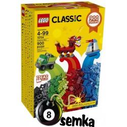 LEGO CLASSIC 10704 ZESTAW KREATYWNY