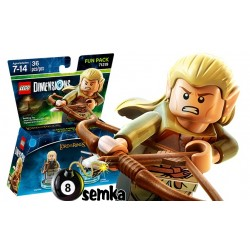 LEGO DIMENSIONS 71219 LEGOLAS - FUN PACK