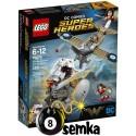 LEGO SUPER HEROES 76075 BITWA WONDER WOMAN