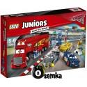 LEGO JUNIORS 10745 FINAŁOWY WYŚCIG FLORIDA 500