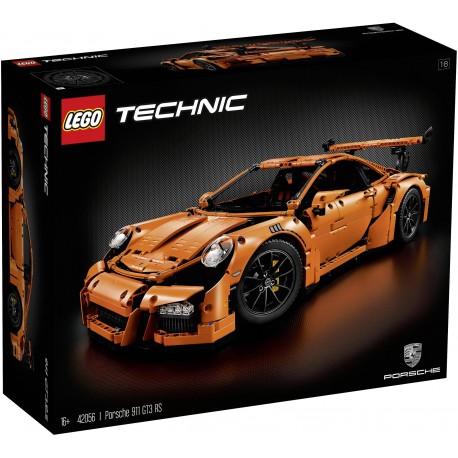 LEGO TECHNIC TECHNIC 42056 PORSCHE 911 GT3 RS
