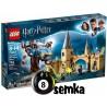 ZESTAW LEGO HARRY POTTER 75953 WIERZBA BIJĄCA Z HOGWARTU