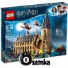 ZESTAW LEGO HARRY POTTER 75954 WIELKA SALA W HOGWARCIE