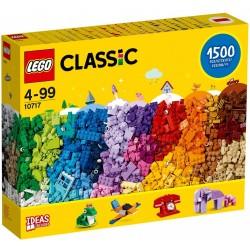 LEGO CLASSIC 10717 KLOCKI BOX DUŻY
