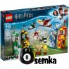 ZESTAW LEGO HARRY POTTER 75956 MECZ QUIDDIITCHA