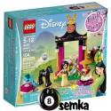 LEGO DISNEY PRINCESS 41151 SZKOLENIE MULAN