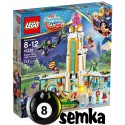 LEGO SUPERHERO GIRLS 41232 SZKOŁA SUPER BOHATEREK