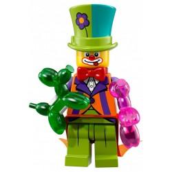 LEGO 71021 MINIFIGURES 18 KLAUN