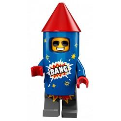 LEGO 71021 MINIFIGURES 18 PETARDA