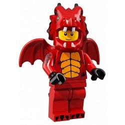 LEGO 71021 MINIFIGURES 18 SMOK