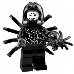 LEGO 71021 MINIFIGURES 18 PAJĄK