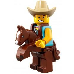 LEGO 71021 MINIFIGURES 18 KOWBOJ