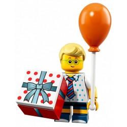 LEGO 71021 MINIFIGURES 18 SOLENIZANT