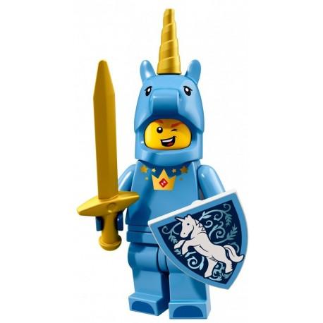 LEGO 71021 MINIFIGURES 18 JEDNOROŻEC