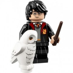 LEGO 71022 MINIFIGURES HARRY POTTER