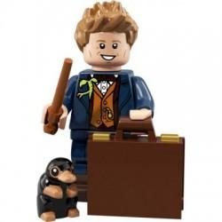LEGO 71022 MINIFIGURES NEWT SCAMANDER
