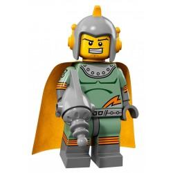 LEGO 71018 MINIFIGURES 17 KOSMICZNY BOHATER RETRO