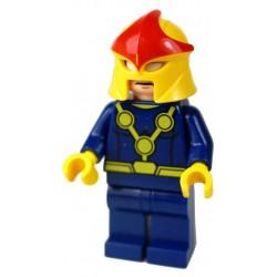 LEGO Figurka SUPER HEROES NOVA