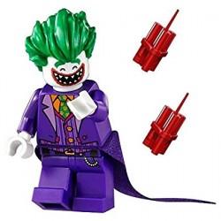 LEGO Figurka SUPER HEROES JOKER