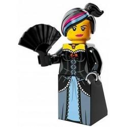 LEGO MINIFIGURES 71004 MOVIE ŻYLETA LUCY