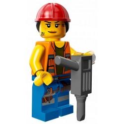 LEGO MINIFIGURES 71004 MOVIE GOCHA