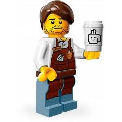 LEGO MINIFIGURES 71004 MOVIE LARRY KAWKA