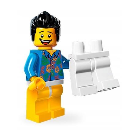 LEGO MINIFIGURES 71004 GDZIE SĄ MOJE PORTKI